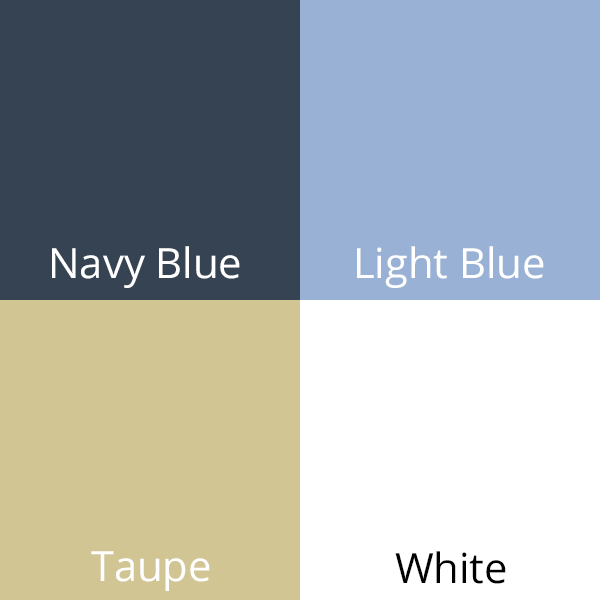 Campus Linens Canada Color Swatch